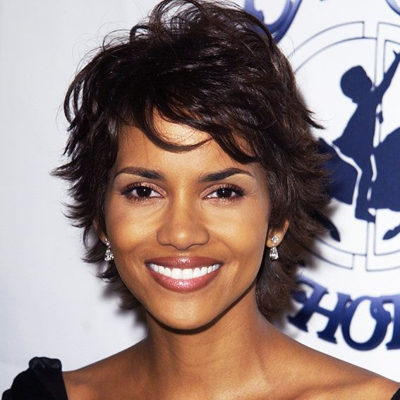 Halle Berry - Transformation - Beauty