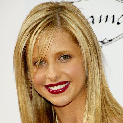 Sarah Michelle Gellar - Transformation - Beauty - Celebrity Before and After