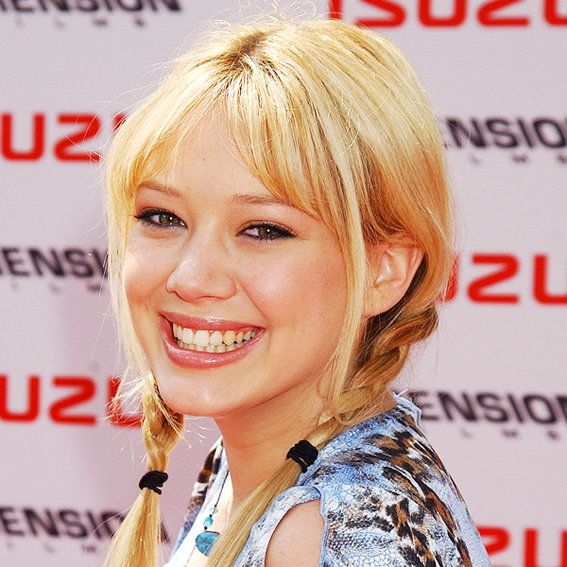 Trasformazione - Hilary Duff - Beauty - Celebrity Before and After