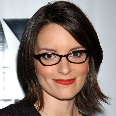 Tina Fey - Transformation - Beauty