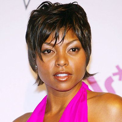 Taraji P. Henson - Transformation - Beauty - Celebrity Before and After