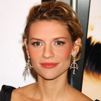Claire Danes - Transformation - Beauty