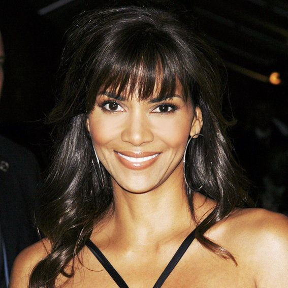 Halle Berry - Transformation - Beauty - Celebrity Before and After