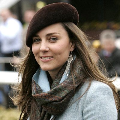 Transformasi - Kate Middleton - Beauty - Celebrity Before and After