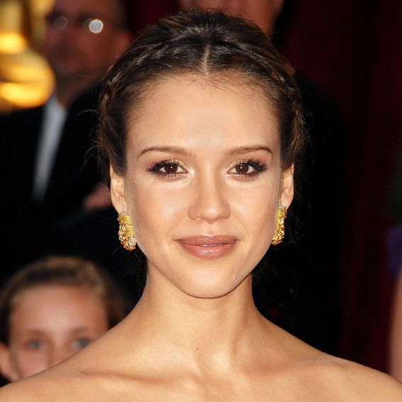 Jessica Alba - Transformation - Beauty