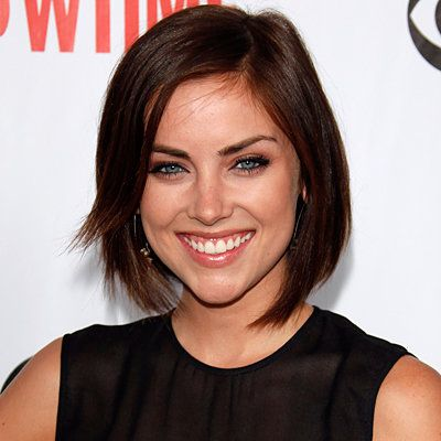Jessica Stroup - Transformation - Beauty - Celebrity Before and After