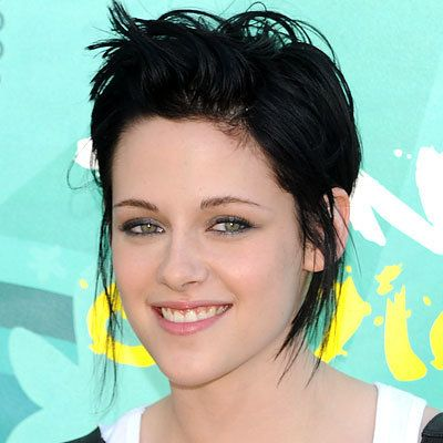 Kristen Stewart - Transformation - Hair and Beauty