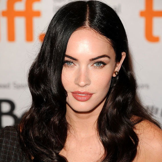 Megan Fox - Transformation - Beauty - Celebrities Before and After