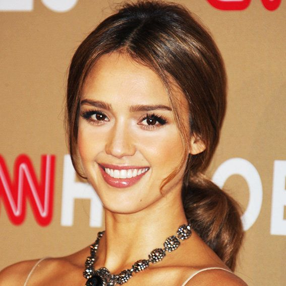 Jessica Alba - Transformation - Beauty - Celebrity Before and After