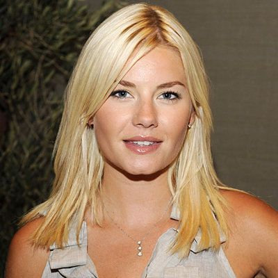 Elisha Cuthbert - Transformation - Beauty - Celebrity Before and After