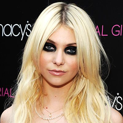 Taylor Momsen - Transformation - Beauty - Celebrity Before and After