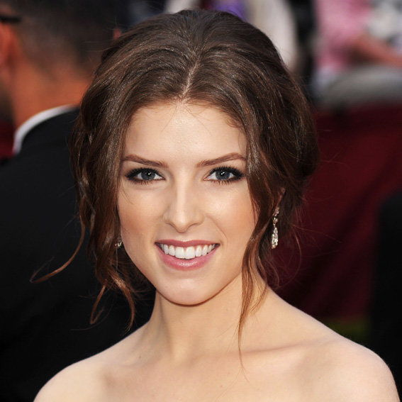 Anna Kendrick - Transformation -Beauty - Celebrity Before and After