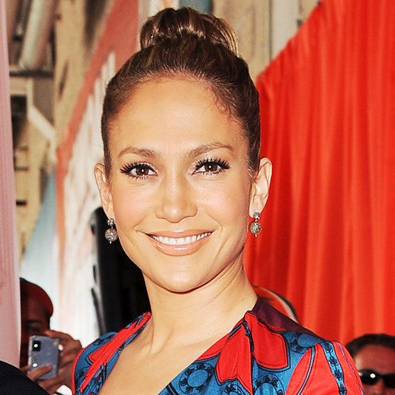 Jennifer Lopez - Transformation