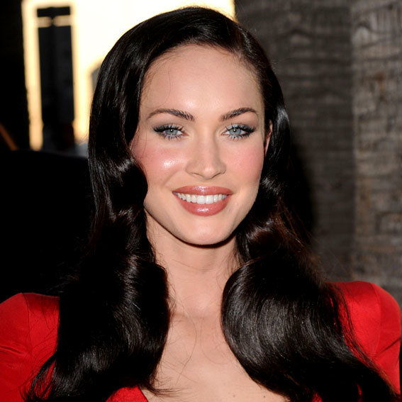 Megan Fox - Transformation - Beauty