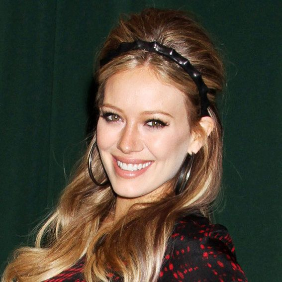 Hilary Duff - Tranformation - Beauty - Celebrity Before and After