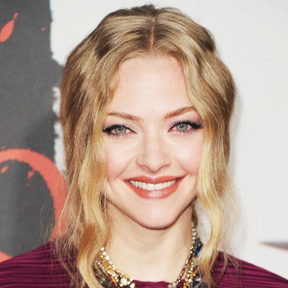 Amanda Seyfried - Transformation - Beauty - Celebrity Before and After