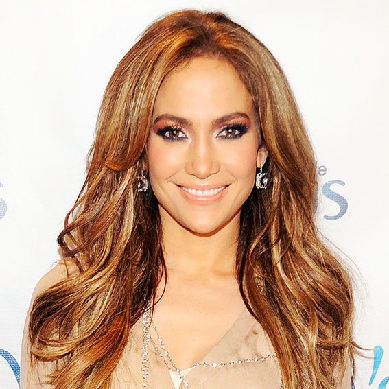 Jennifer Lopez -Transformation - Beauty - Celebrity