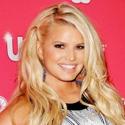 Jessica Simpson - Transformation - Beauty - Celebrity Before and After