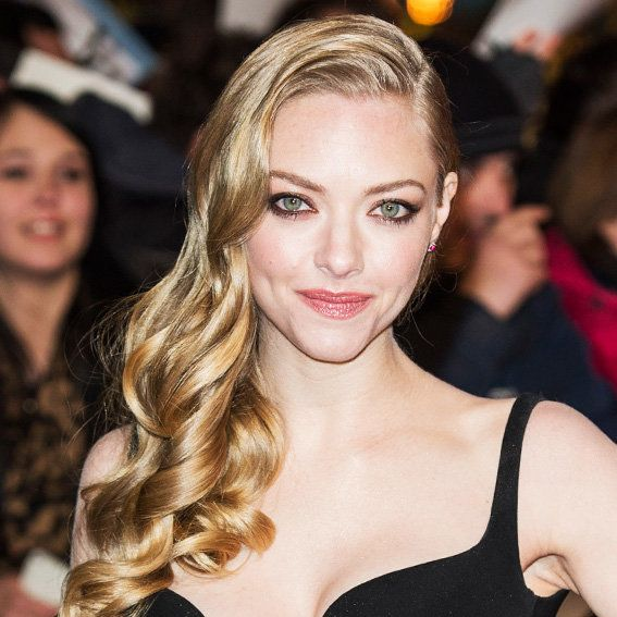 Amanda Seyfried - Transformation - Hair - Celebrity Before and After