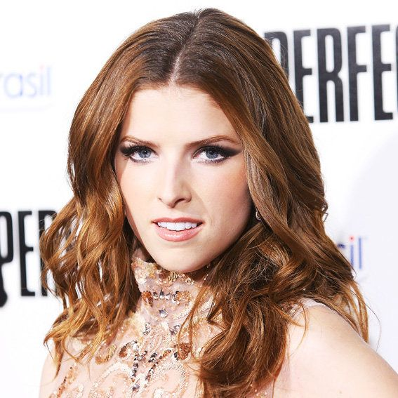 Anna Kendrick - Daily Beauty Tip - Celebrity Beauty Tips