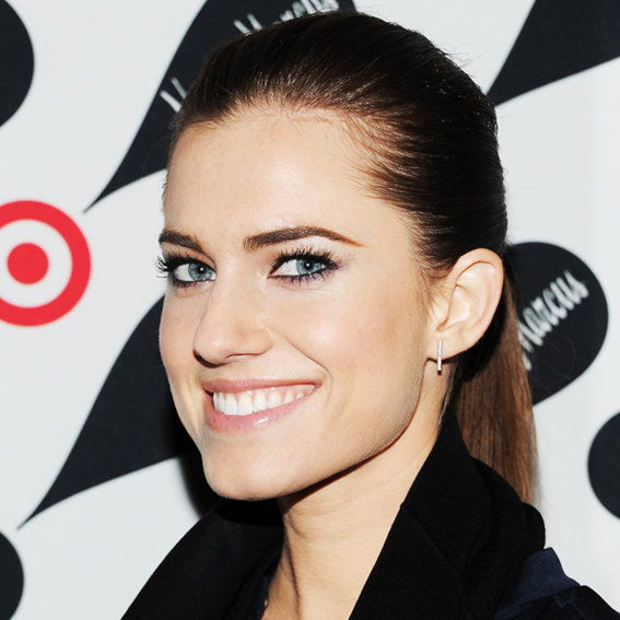 Allison Williams - Transformation - Hair - Celebrity Before and After