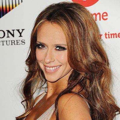 Jennifer Love Hewitt - Transformation - Hair - Celebrity Before and After