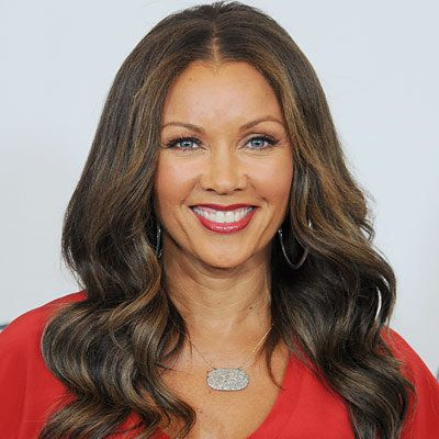 Vanessa Williams - Transformation - Hair - Celebrity Before and After