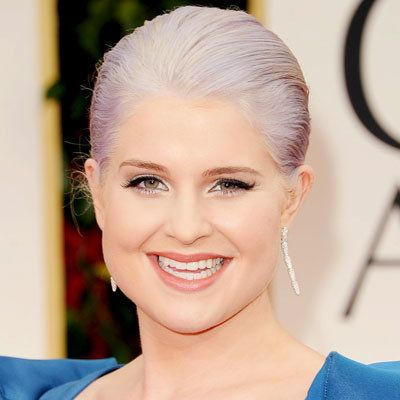 Kelly Osbourne - Transformation - Hair - Celebrity Before and After