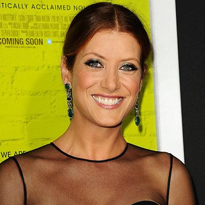 Kate Walsh - Transformation - Hair - Celebrity Before and After