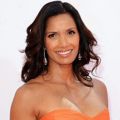 Padma Lakshmi - Transformation - Hair - Celebrity Before and After