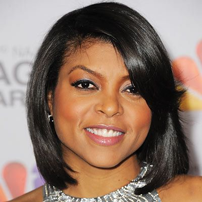 Taraji P. Henson - Transformation - Hair - Celebrity Before and After
