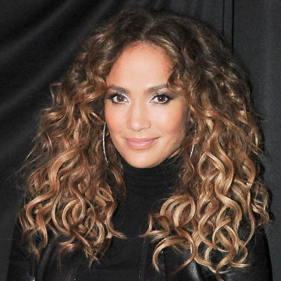 Jennifer Lopez – Transformation - Hair - Celebrity