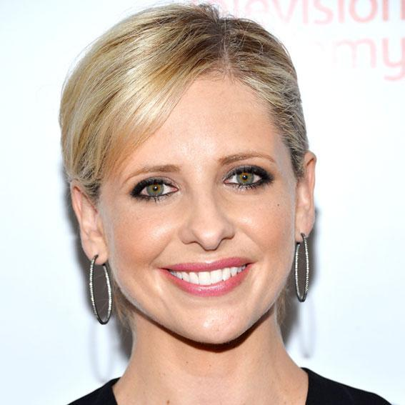 Sarah Michelle Gellar transformation