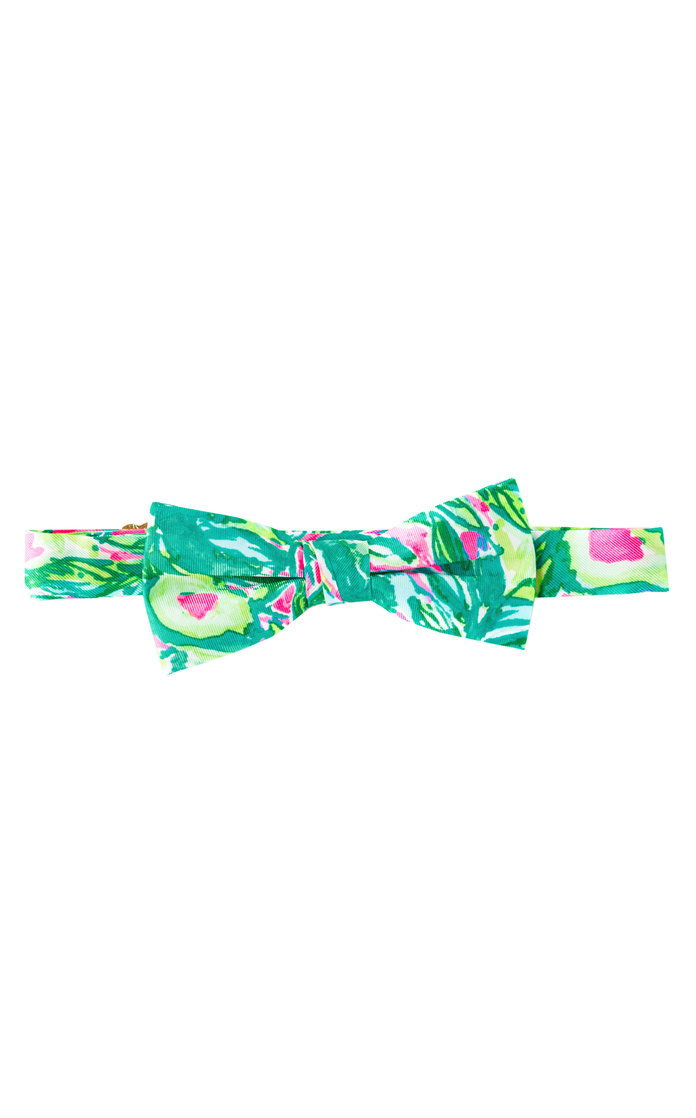 Lilly Pulitzer Boys Bow Tie