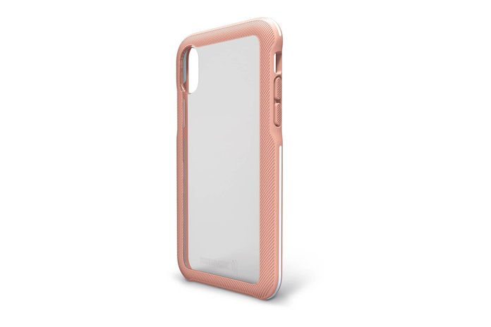 BodyGuardz iPhone X Case