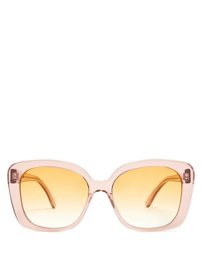 Monaco Acetate Sunglasses