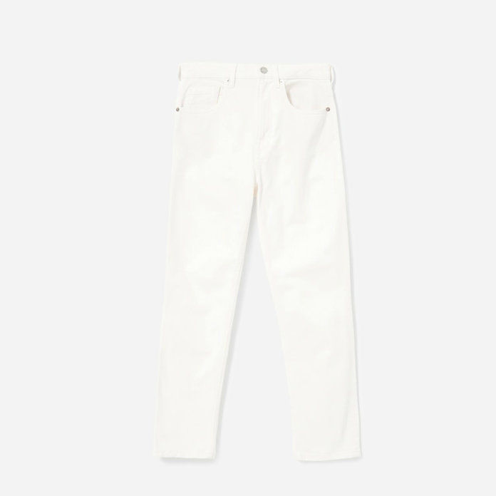 Nakal Straight Ankle Jeans