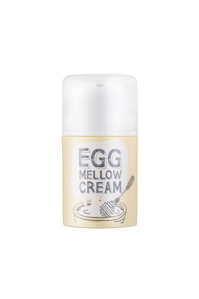 Pur Cool for School Egg Mellow Cream