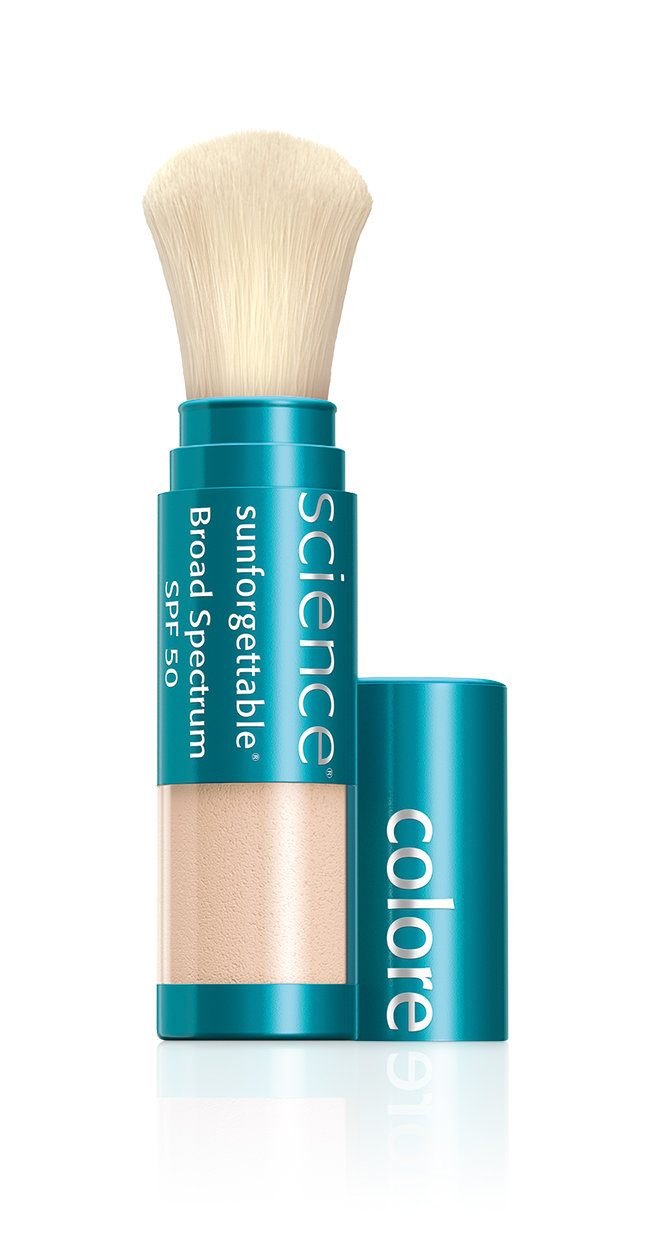 Sunforgettable Mineral Sunscreen Brush SPF 30