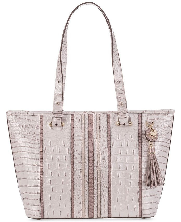 Tostato Macaroon Orleans Medium Asher Tote
