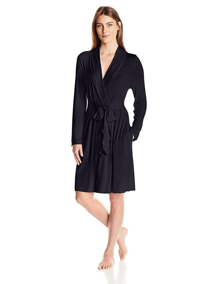 Arabella Short Robe
