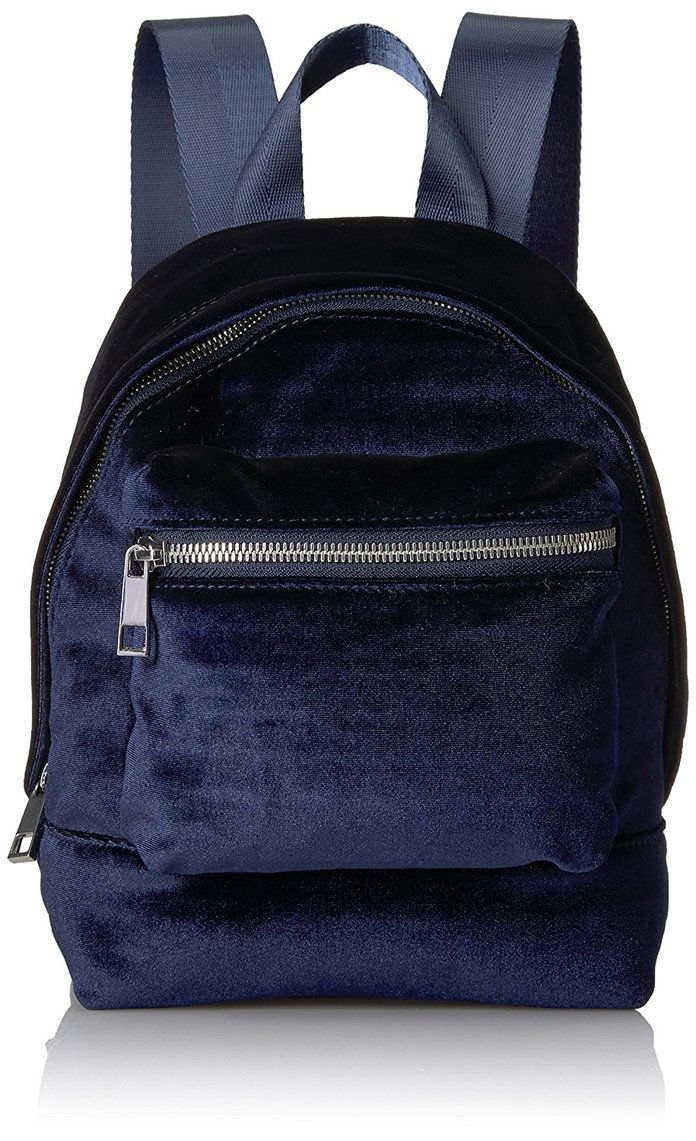Fix Piper Mini Velvet Backpack