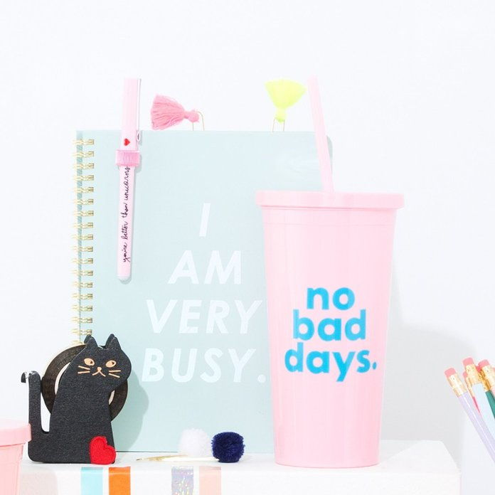 Adorable Office Supplies