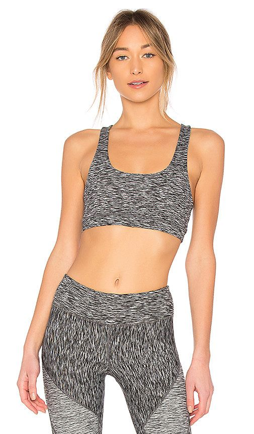 MANOVRA REVERSIBLE SPORTS BRA