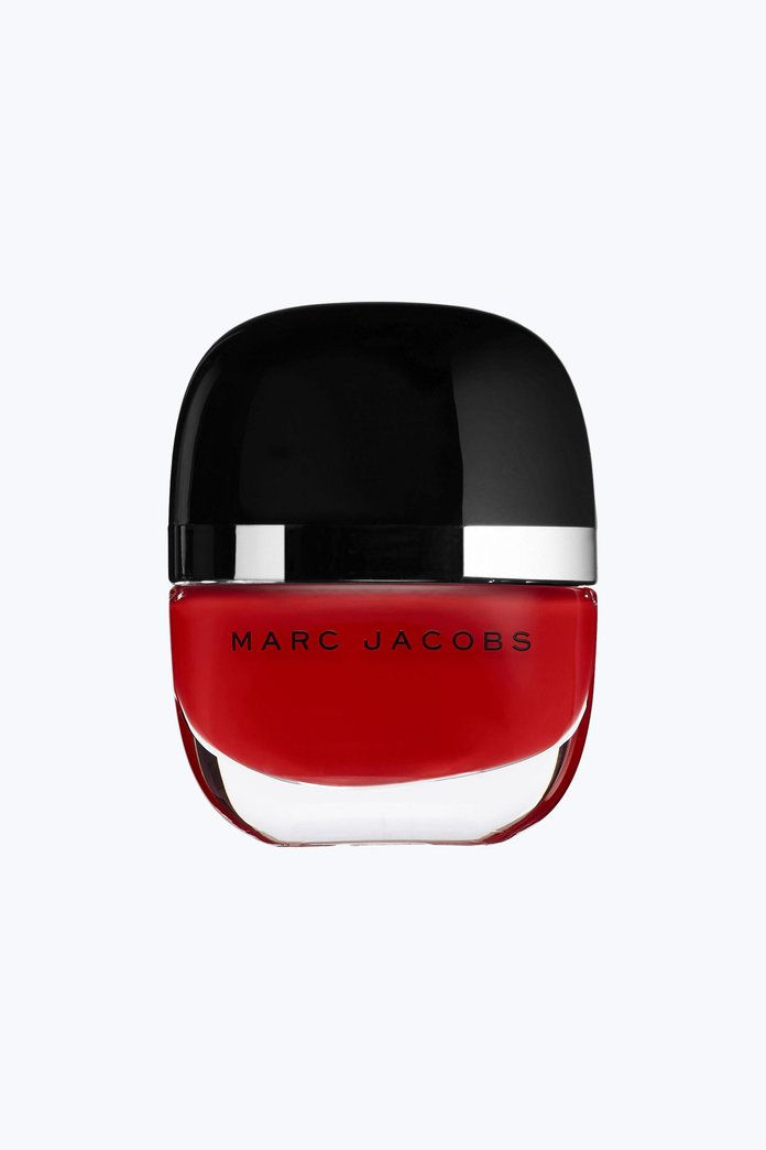Marc Jacobs Limited-Edition Enamored Hi-Shine Nail Lacquer
