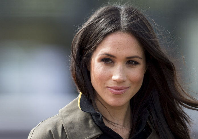 princ Harry And Meghan Markle Attend UK Team Trials For The Invictus Games Sydney 2018