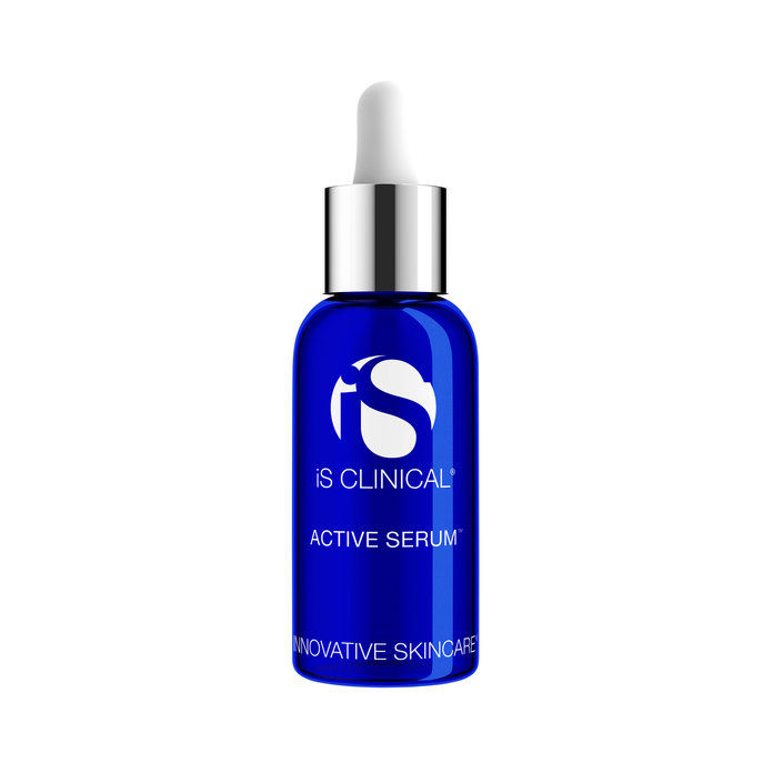 je Clinical Active Serum