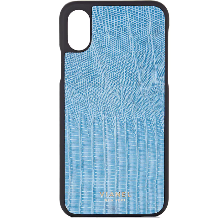 Vianel Lizard iPhone X Case
