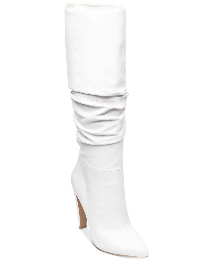 Carrie Knee High Boot