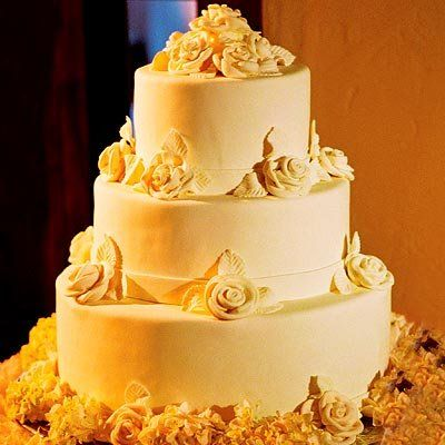 il wedding cake